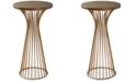 """Furniture Maia 30"""" Pedestal"""