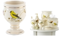 Avanti Bath Accessories, Gilded Birds Tumbler