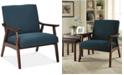 Office Star Zeena Accent Chair