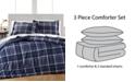 Jessica Sanders Graham Plaid 2 Piece Twin Comforter Set