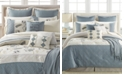 Sunham CLOSEOUT! Alton 14-Pc. Comforter Sets