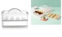 Martha Stewart Collection Cupcake Carrier