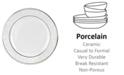 Lenox Venetian Lace Appetizer Plate
