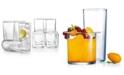 Luminarc Rika 16-Pc. Glassware Set