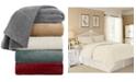 Vellux Luxury Plush Twin Blanket