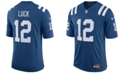 Nike Men's Andrew Luck Indianapolis Colts Vapor Untouchable Limited Jersey