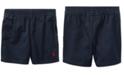 Polo Ralph Lauren Ralph Lauren Twill Sport Shorts, Baby Boys