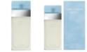 Dolce & Gabbana DOLCE&GABBANA Light Blue Eau de Toilette Spray, 1.6 oz.