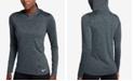 Nike Women's Dry Legend Hooded Top