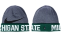 Nike Michigan State Spartans Training Beanie Knit Hat