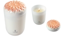 Lladro Echoes of Nature Gardens of Valencia Candle
