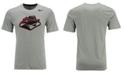 Nike Men's UNLV Runnin' Rebels Dri-Fit Legend 2.0 Logo T-Shirt