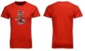 New Agenda Men's North Carolina State Wolfpack Big Logo T-Shirt