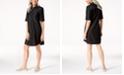Karen Scott Chambray Shirtdress, Created For Macy's