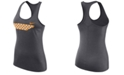 Nike Women's Tennessee Volunteers Dri-Fit Touch Tank