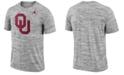 Nike Men's Oklahoma Sooners Legend Travel T-Shirt