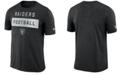 Nike Men's Oakland Raiders Legend Lift T-Shirt