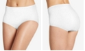 Jockey Supersoft Breathe Brief Underwear 2376, also available in extended sizes