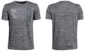 Under Armour Big Boys Crossfade T-Shirt