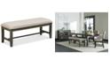 Furniture Omaha Dining Bench