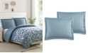 Ellison First Asia Serena Reversible 3-Pc. Comforter Sets, Created for Macy's