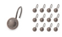 Elegant Home Fashions Shower Hooks - Touch Up - Oil Rubbed Bronze