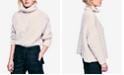Free People Fluffy Fox Turtleneck Sweater