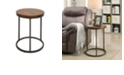 Carolina Classics Jasper Accent Table