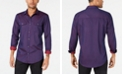 INC International Concepts INC Men's PAX Shirt, Created for Macy's