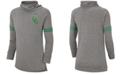 Nike Women's Oregon Ducks Funnel Neck Long Sleeve T-Shirt