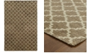 Tommy Bahama Home  Maddox 56503 Brown/Blue 10' x 13' Area Rug