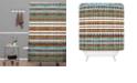Deny Designs Iveta Abolina Pink Shower Curtain