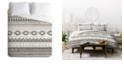 Deny Designs Iveta Abolina Milkyway King Duvet Set