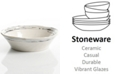 Gibson Laurie Gates Laurie Gates Potenza Serving Bowl