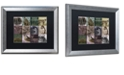 "Trademark Global Color Bakery 'Hunting Season Vi' Matted Framed Art, 16"" x 20"""