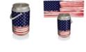 Picnic Time Oniva™ by Mega Stars & Stripes Design Can Cooler
