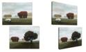 "Ready2HangArt 'Harmony' 2 Piece Farm Canvas Wall Art Set, 20x30"""