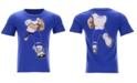 Outerstuff Kentucky Wildcats Yard Rush T-Shirt, Toddler Boys (2T-4T)