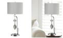 Dale Tiffany Ashland Crystal Table Lamp