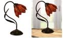 Dale Tiffany Tudors Tiffany Accent Lamp