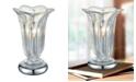 Dale Tiffany Orbicular Led Crystal Table Lamp