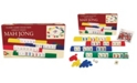 John N. Hansen Co. Mah Jongg - Plastic Game Set