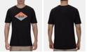 Hurley Men's Equator Premium Graphic T-Shirt