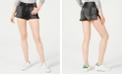 STS Blue Aubrey Side-Slit Cutoff Shorts