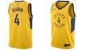 Nike Victor Oladipo Indiana Pacers Statement Swingman Jersey, Big Boys (8-20)