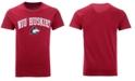 Retro Brand Men's Northern Illinois Huskies Midsize T-Shirt