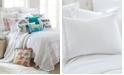 Levtex Home Casita White Twin Quilt Set