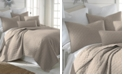 Levtex Home Bordeaux Taupe Twin Quilt Set