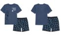 Nickelodeon Little Boys T-Shirt & Shorts Set