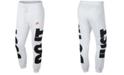 Nike Men's Sportswear Just Do It Joggers